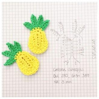 ananasbikini 3